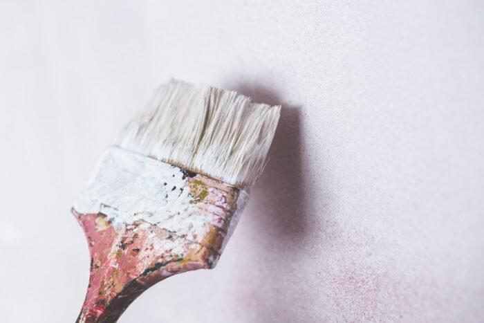 Få en professionel maler i Kolding til at male dit hus