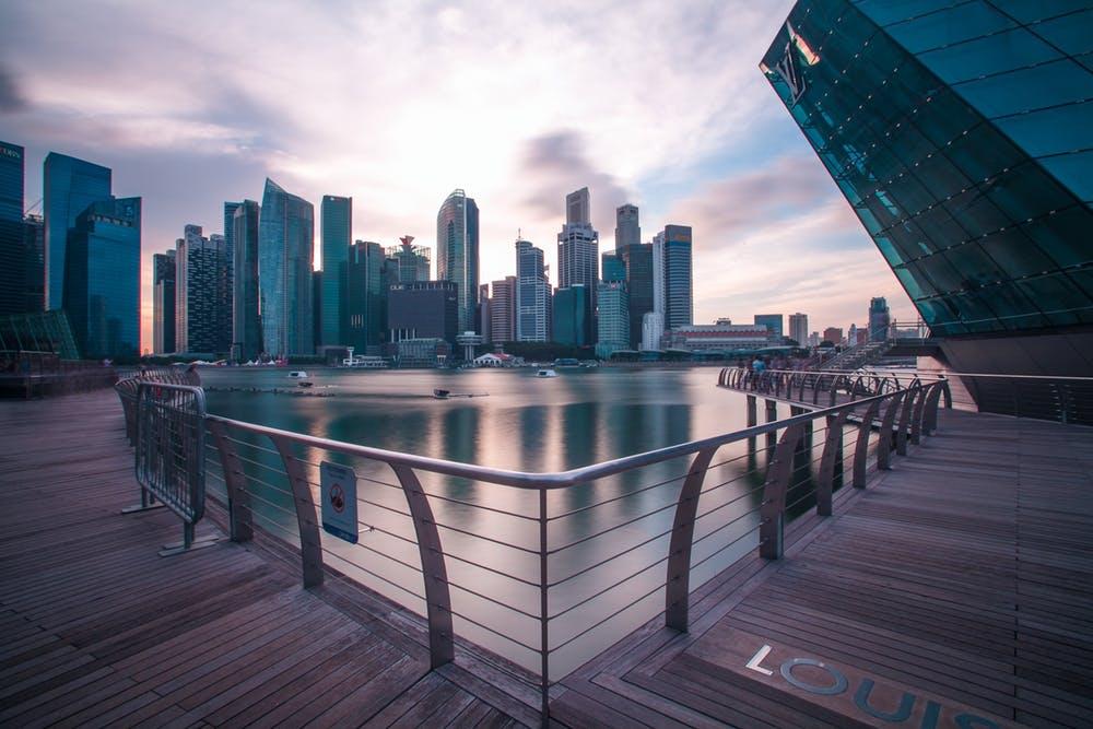 fortovsfliser kan give posistiv og negativt syn på byen